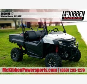2020 Honda Pioneer 700 for sale 200763036