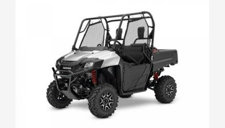 2020 Honda Pioneer 700 for sale 200780043