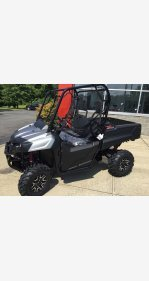 2020 Honda Pioneer 700 for sale 200780495