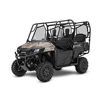 2020 Honda Pioneer 700 for sale 200784055