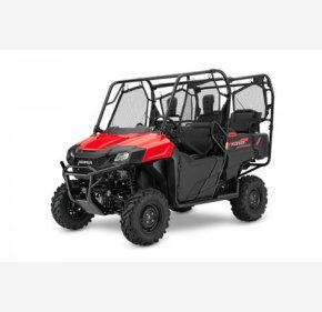 2020 Honda Pioneer 700 for sale 200794416