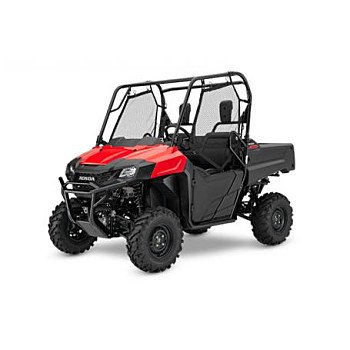2020 Honda Pioneer 700 for sale 200794417