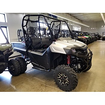 2020 Honda Pioneer 700 for sale 200794715