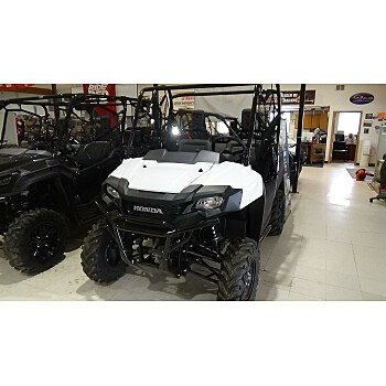 2020 Honda Pioneer 700 for sale 200795876