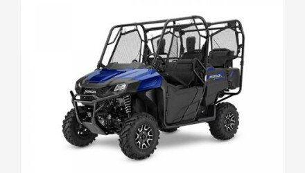 2020 Honda Pioneer 700 for sale 200797623