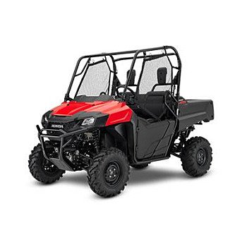 2020 Honda Pioneer 700 for sale 200807932