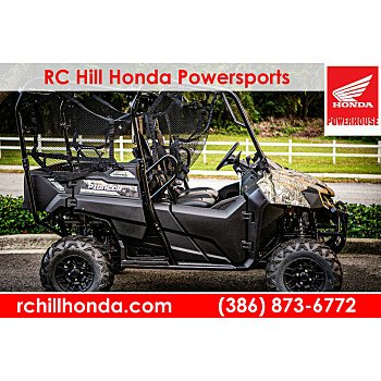 2020 Honda Pioneer 700 for sale 200816210
