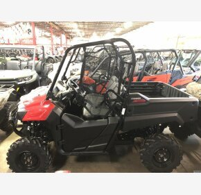 2020 Honda Pioneer 700 for sale 200817214