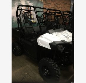 2020 Honda Pioneer 700 for sale 200817251