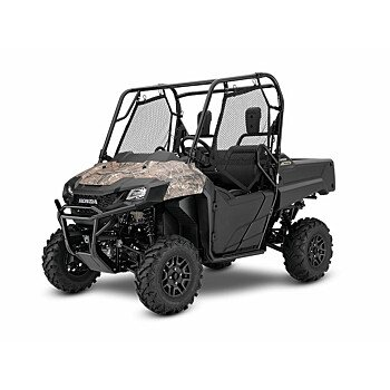 2020 Honda Pioneer 700 for sale 200817266
