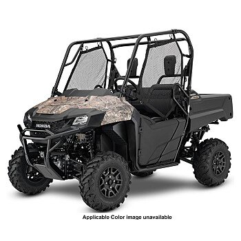 2020 Honda Pioneer 700 for sale 200827841
