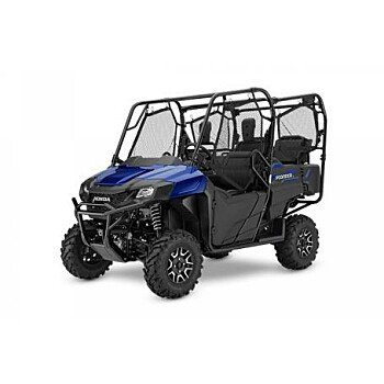 2020 Honda Pioneer 700 for sale 200836330