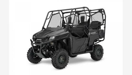 2020 Honda Pioneer 700 for sale 200837549