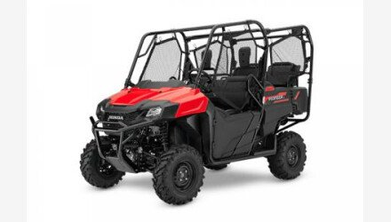 2020 Honda Pioneer 700 for sale 200840079