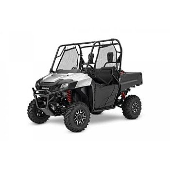 2020 Honda Pioneer 700 for sale 200843584
