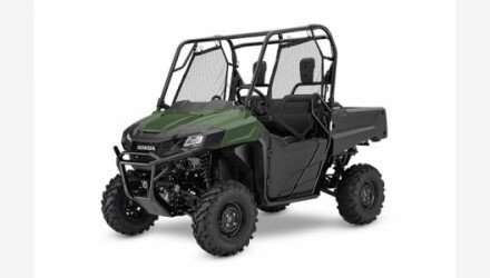 2020 Honda Pioneer 700 for sale 200846344