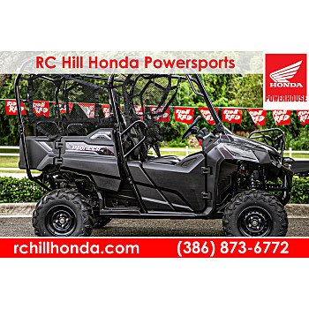2020 Honda Pioneer 700 for sale 200850930