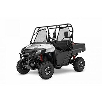 2020 Honda Pioneer 700 for sale 200853766
