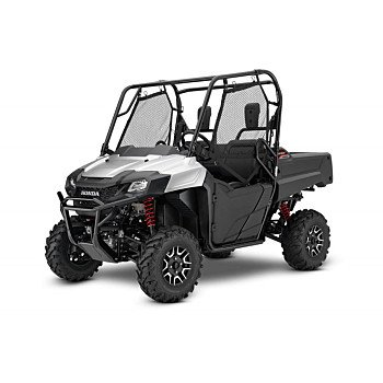 2020 Honda Pioneer 700 for sale 200854101