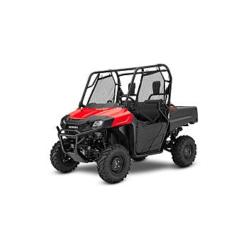 2020 Honda Pioneer 700 for sale 200856369