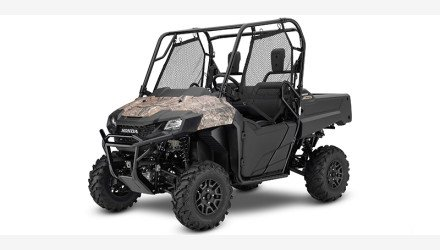 2020 Honda Pioneer 700 for sale 200856370