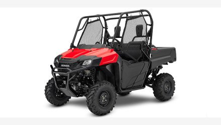 2020 Honda Pioneer 700 for sale 200856626