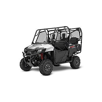 2020 Honda Pioneer 700 for sale 200856830