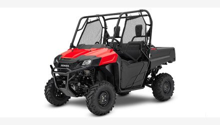 2020 Honda Pioneer 700 for sale 200858258