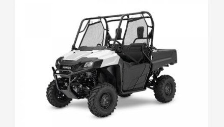 2020 Honda Pioneer 700 for sale 200860325