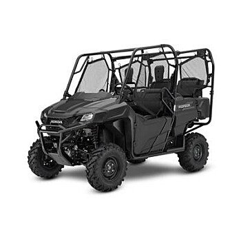 2020 Honda Pioneer 700 for sale 200866947