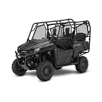 2020 Honda Pioneer 700 for sale 200866956