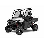 2020 Honda Pioneer 700 for sale 200869899