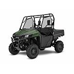 2020 Honda Pioneer 700 for sale 200869900