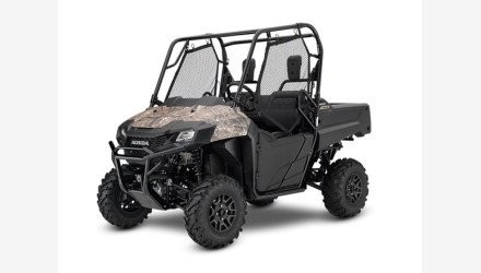 2020 Honda Pioneer 700 for sale 200869902