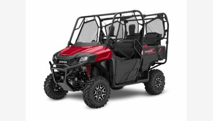 2020 Honda Pioneer 700 for sale 200869904