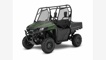 2020 Honda Pioneer 700 for sale 200870018