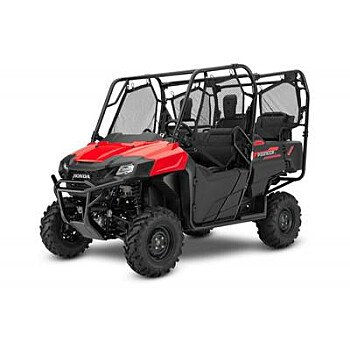 2020 Honda Pioneer 700 for sale 200874627
