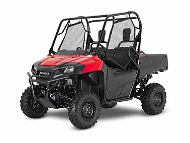 2020 Honda Pioneer 700 for sale 200878497