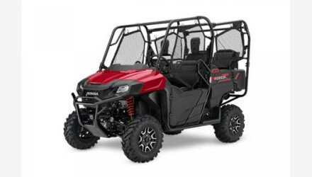 2020 Honda Pioneer 700 for sale 200880850