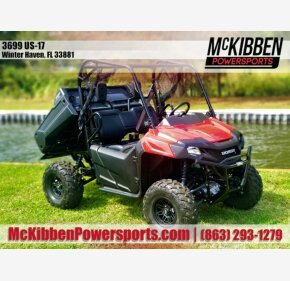2020 Honda Pioneer 700 for sale 200891051