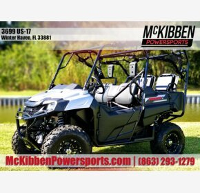 2020 Honda Pioneer 700 for sale 200891053