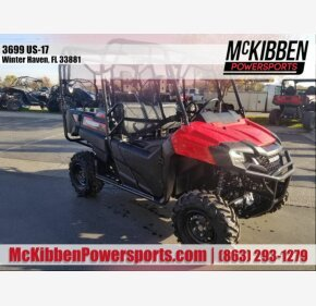2020 Honda Pioneer 700 for sale 200891061