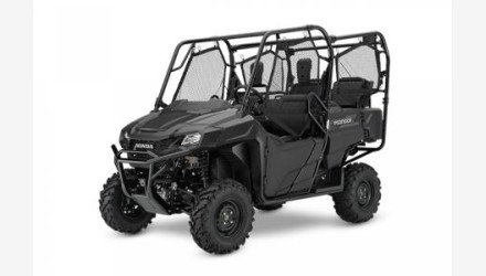 2020 Honda Pioneer 700 for sale 200892300