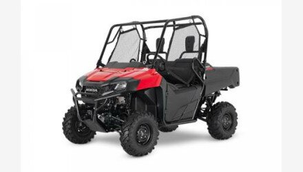 2020 Honda Pioneer 700 for sale 200892301