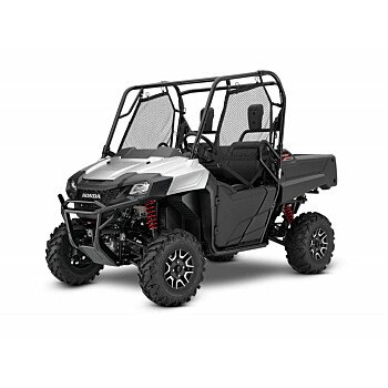 2020 Honda Pioneer 700 for sale 200897088