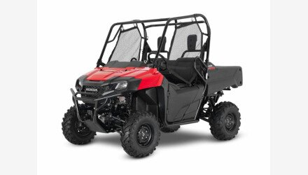 2020 Honda Pioneer 700 for sale 200906581