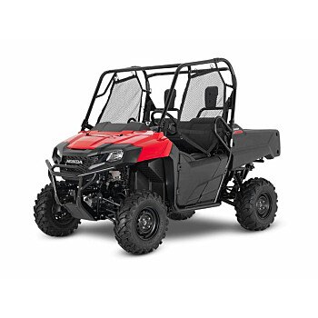 2020 Honda Pioneer 700 for sale 200926145