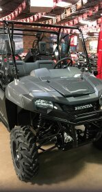 2020 Honda Pioneer 700 for sale 200928419