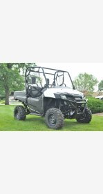 2020 Honda Pioneer 700 for sale 200935582