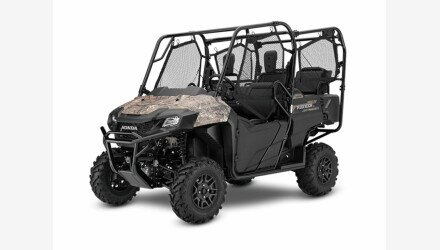 2020 Honda Pioneer 700 for sale 200937170